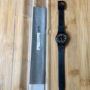 New vintage 1991 Swatch Watch- Julia